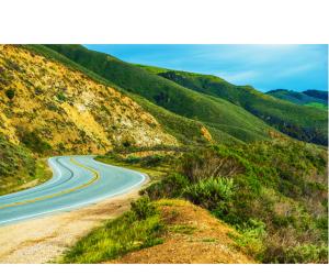 californian-road