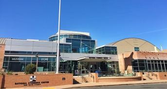 National Steinbeck Center, Salinas, California, US