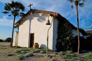 Mission Soledad, CA